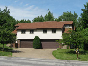 Townhome and Condominium rentals in Erie Pa